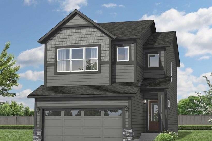House for sale at 221 Buckskin Wy Heartland, Cochrane Alberta - MLS: C4248026