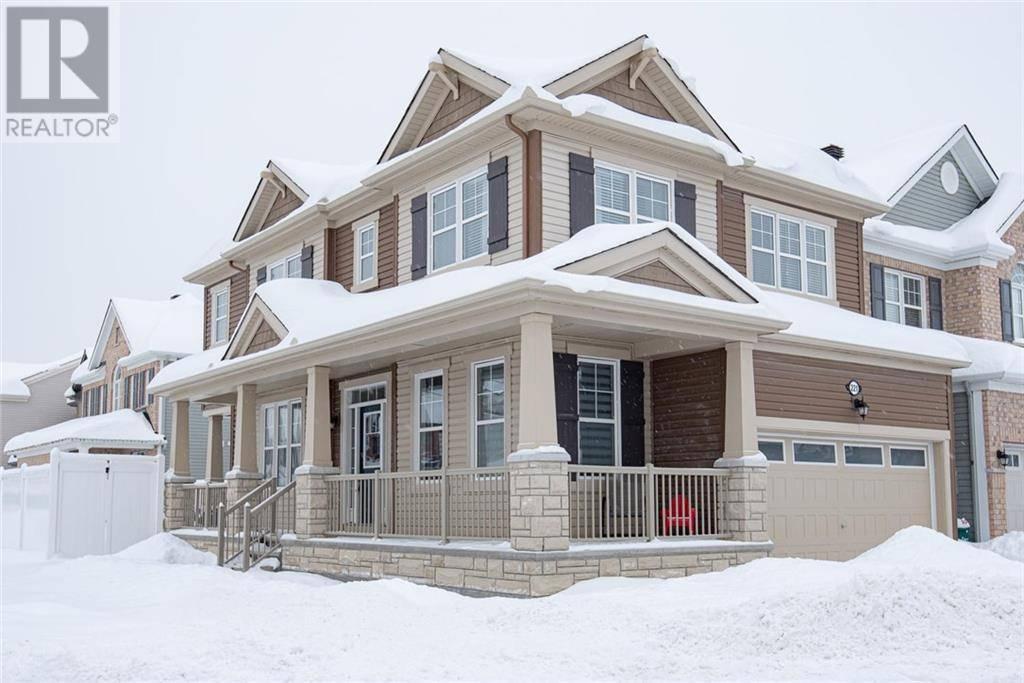 House for sale at 221 Casa Grande Circ Orleans Ontario - MLS: 1182655