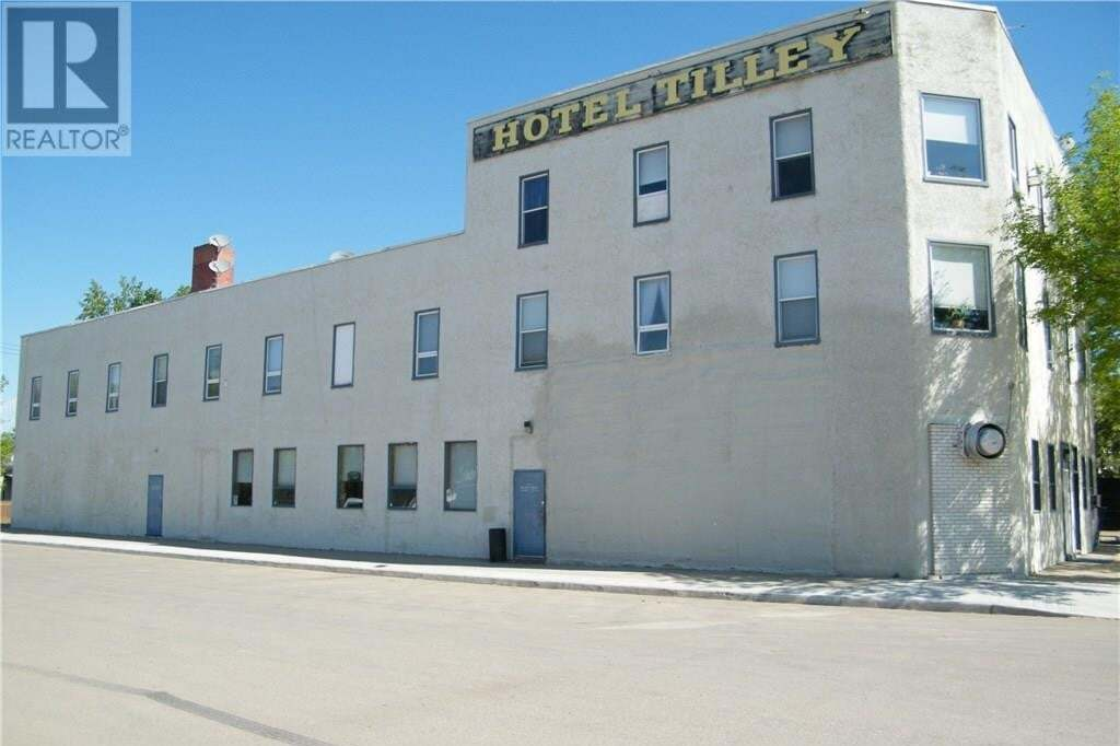 Residential property for sale at 221 Centre St Tilley Alberta - MLS: sc0164504