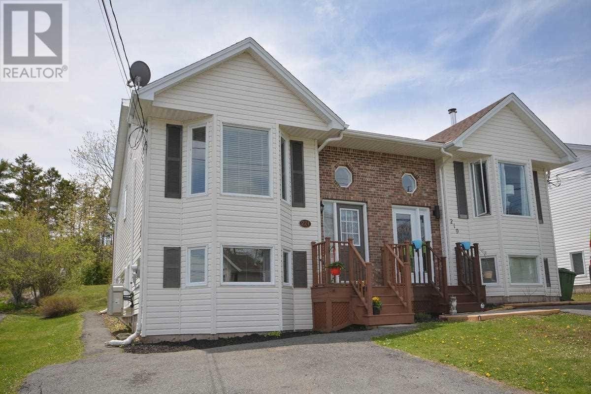 House for sale at 221 Charles Rd Timberlea Nova Scotia - MLS: 202009123