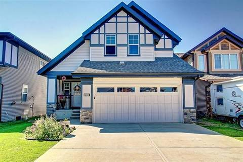 House for sale at 221 Coopers Gr Southwest Airdrie Alberta - MLS: C4262260