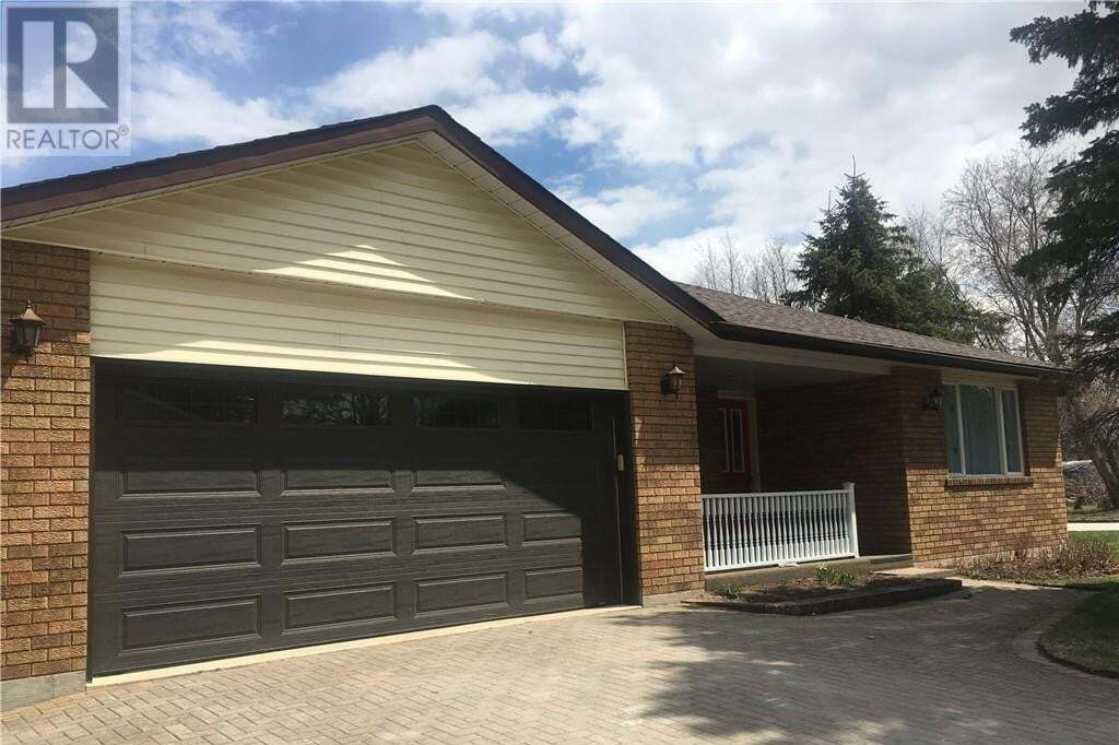 House for sale at 221 Datas Dr Stayner Ontario - MLS: 256297