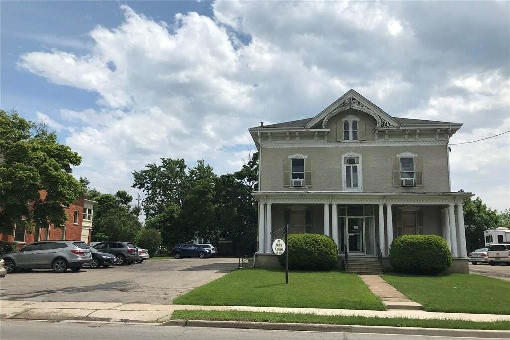 Commercial property for sale at 221 Division St Welland Ontario - MLS: 30811531