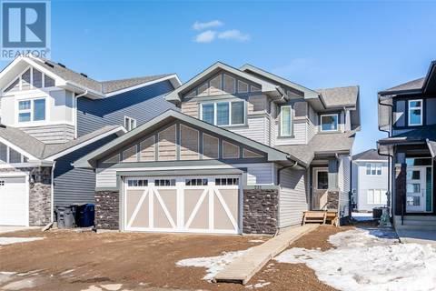 House for sale at 221 Dubois Cres Saskatoon Saskatchewan - MLS: SK803928