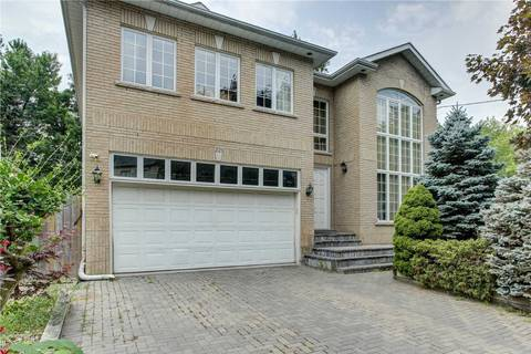 House for sale at 221 Dunview Ave Toronto Ontario - MLS: C4449492