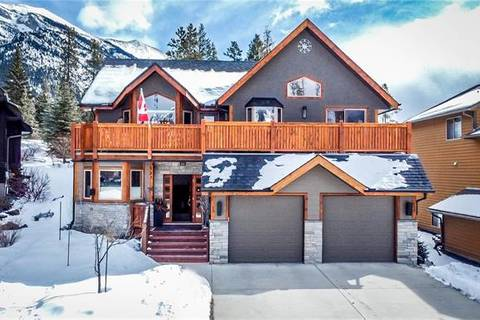 House for sale at 221 Eagle Point(e) Canmore Alberta - MLS: C4291756
