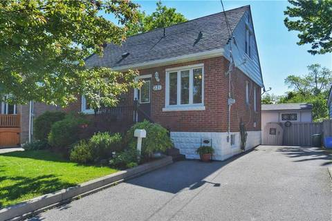 House for sale at 221 12th St East Hamilton Ontario - MLS: H4056540
