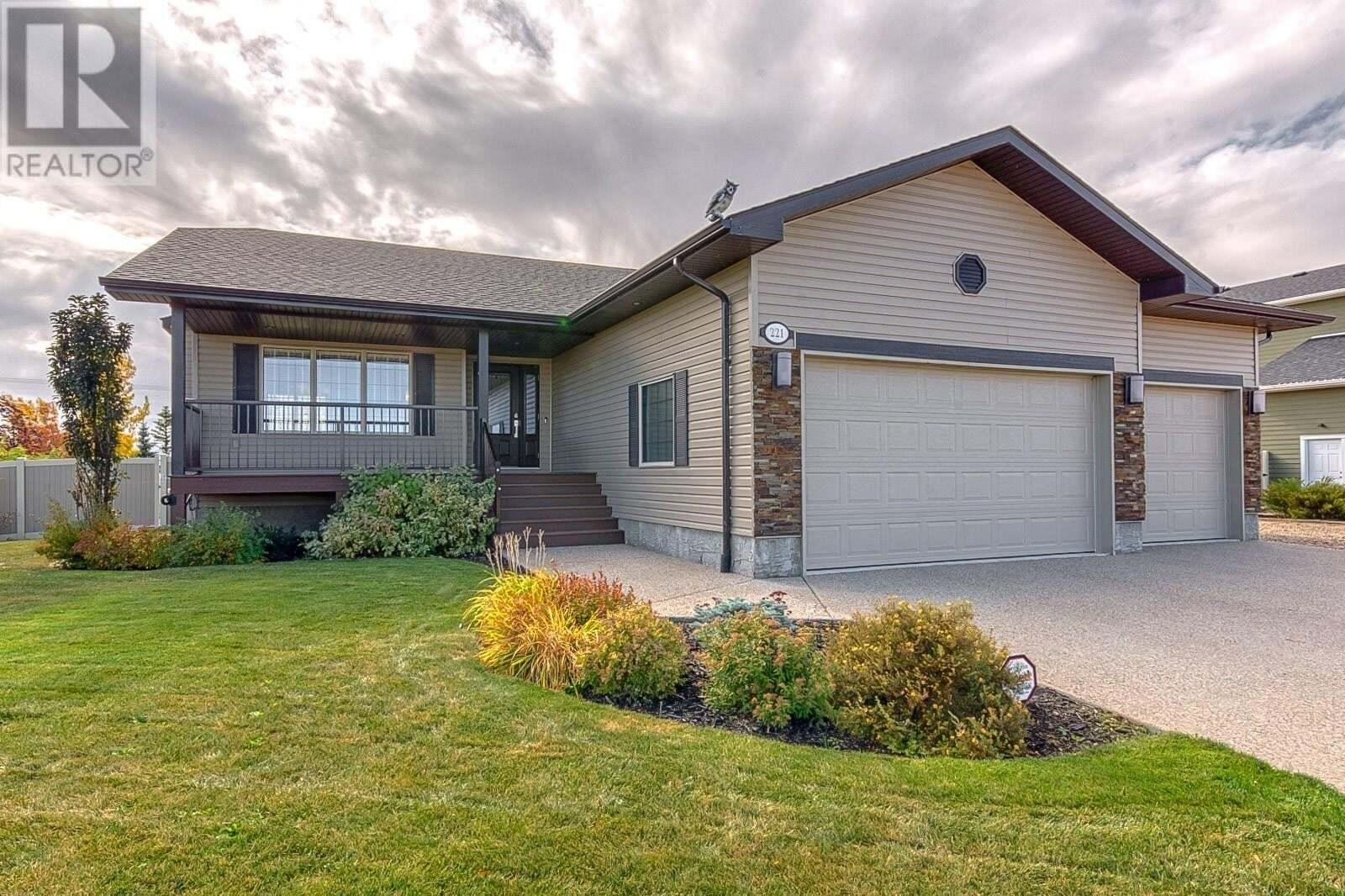 House for sale at 221 Edgewood Dr Buena Vista Saskatchewan - MLS: SK828490