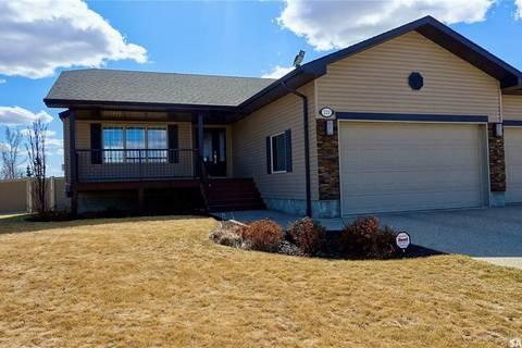 House for sale at 221 Edgewood Dr Buena Vista Saskatchewan - MLS: SK796675