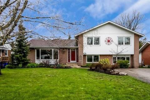 House for sale at 221 Elizabeth St Orangeville Ontario - MLS: W4453967