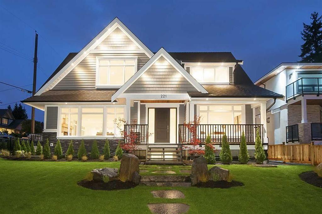 Sold: 221 Finnigan Street, Coquitlam, BC