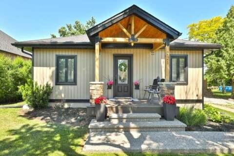 House for sale at 221 Fruitland Rd Hamilton Ontario - MLS: X4826001