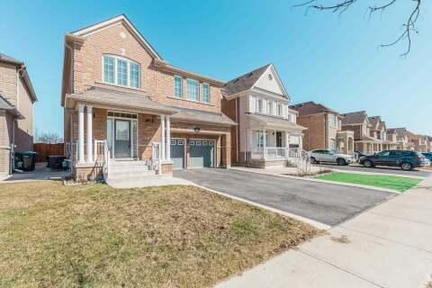 House for sale at 221 Gardenbrooke Tr Brampton Ontario - MLS: W4780413