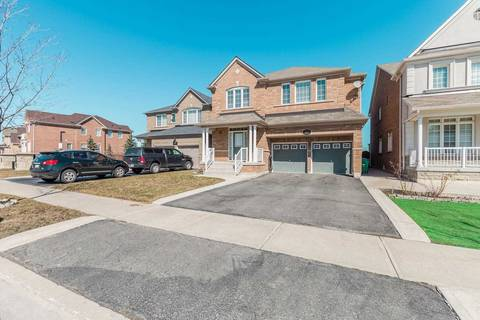 House for sale at 221 Gardenbrooke Tr Brampton Ontario - MLS: W4722256