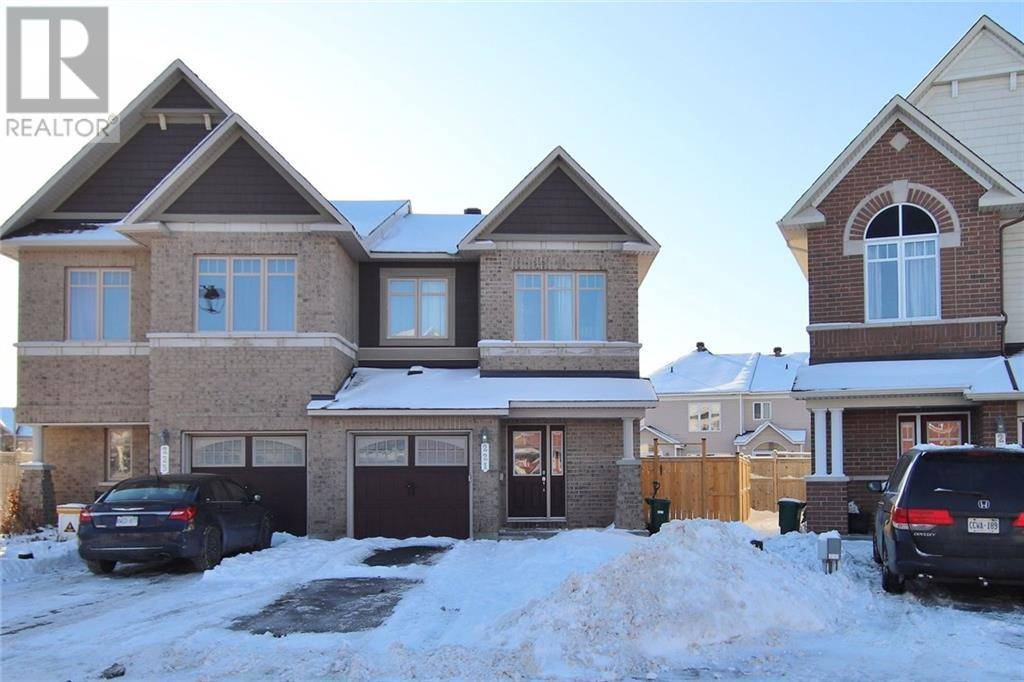 House for sale at 221 Garrity Cres Ottawa Ontario - MLS: 1179724