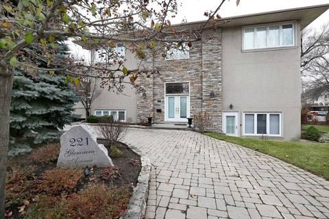 House for sale at 221 Glencairn Ave Toronto Ontario - MLS: C4699848