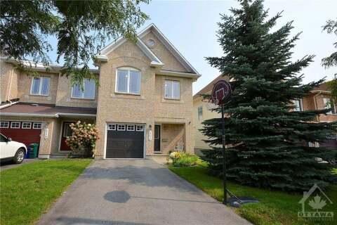 House for sale at 221 Hunterbrook St Kanata Ontario - MLS: 1209956