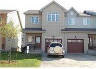 Townhouse for sale at 221 Macoun Circ Ottawa Ontario - MLS: 1135603
