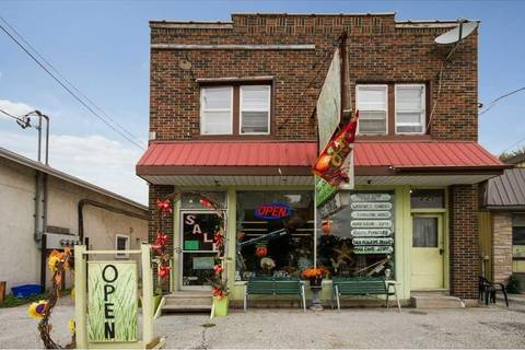 Residential property for sale at 221 Main St Courtland Ontario - MLS: H4047196