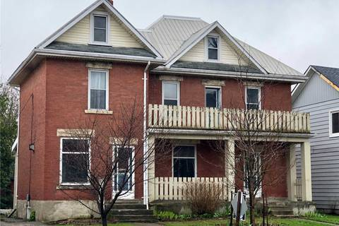Townhouse for sale at 221 Main St Shelburne Ontario - MLS: X4452254