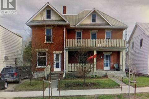 House for sale at 221 Main St Shelburne Ontario - MLS: X4552316