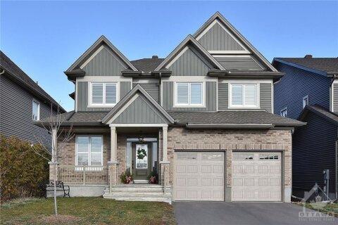 House for sale at 221 Mazon St Ottawa Ontario - MLS: 1219315