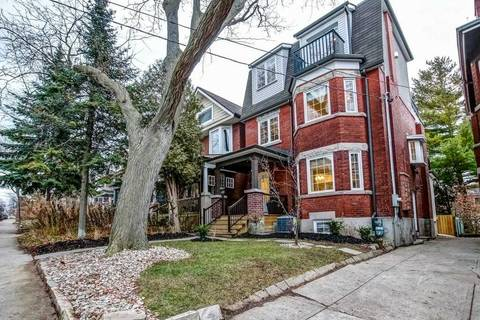 House for sale at 221 Pearson Ave Toronto Ontario - MLS: W4652144