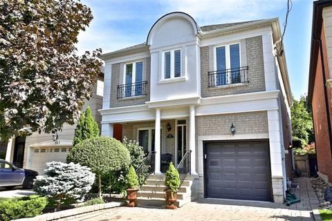 House for sale at 221 Raglan Ave Toronto Ontario - MLS: C4441715