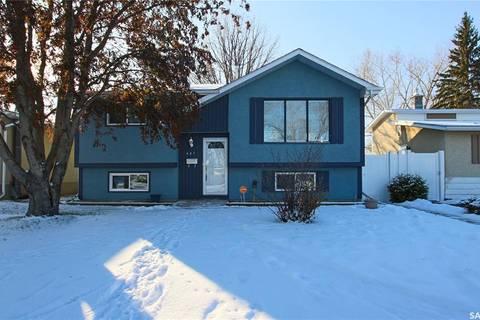House for sale at 221 Read Ave Regina Saskatchewan - MLS: SK791077