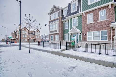 Townhouse for sale at 221 Remembrance Rd Brampton Ontario - MLS: W4647731