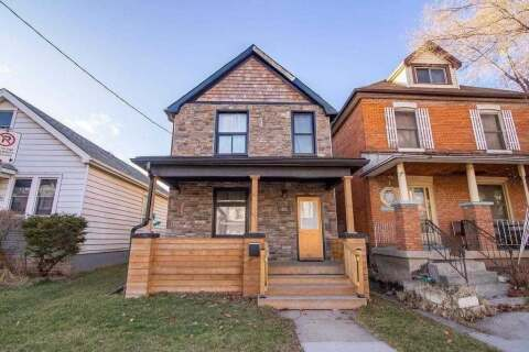 House for sale at 221 Rosslyn Ave Hamilton Ontario - MLS: X4774399