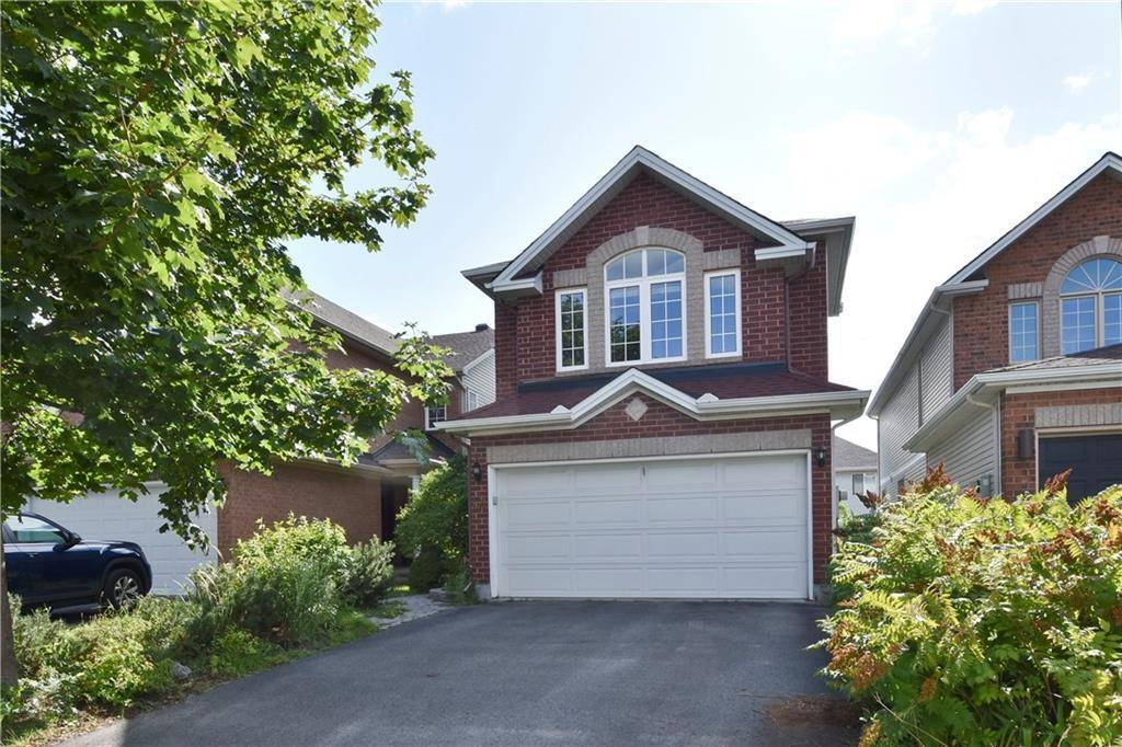 House for sale at 221 Scout St Ottawa Ontario - MLS: 1165568