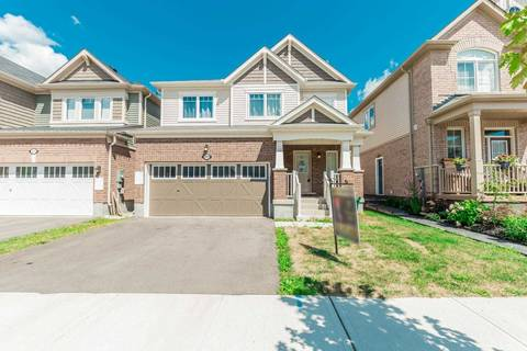 House for sale at 221 Shady Glen Cres Kitchener Ontario - MLS: X4542528