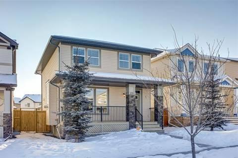 House for sale at 221 Silverado Wy Southwest Calgary Alberta - MLS: C4286284