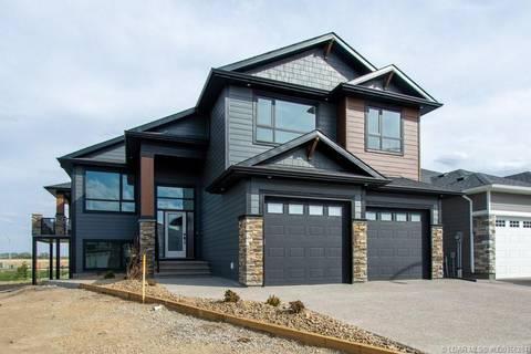House for sale at 221 Sixmile Pl S Lethbridge Alberta - MLS: LD0166284