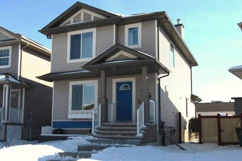 House for sale at 221 Southwick Wy Leduc Alberta - MLS: E4146548