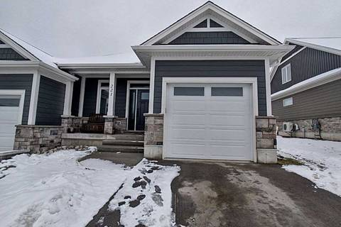 Townhouse for sale at 221 St. Maria St St. Marys Ontario - MLS: X4677816