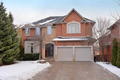 House for sale at 221 Teddington Pl Burlington Ontario - MLS: W4704556