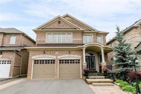 House for rent at 221 Tonner Cres Aurora Ontario - MLS: N4775873