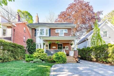 House for sale at 221 Trafalgar Rd Oakville Ontario - MLS: W4774767