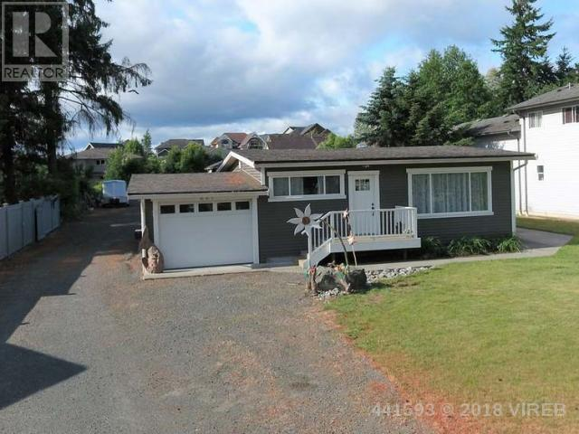 For Sale: 221 Twillingate Road, Campbell River, BC | 3 Bed, 4 Bath House for $635,000. See 38 photos!