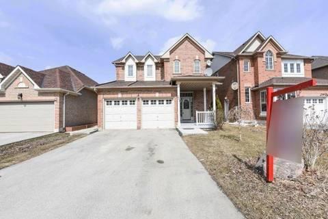 House for sale at 221 Van Kirk Dr Brampton Ontario - MLS: W4385614