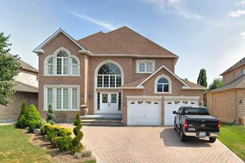 House for sale at 221 Village Green Dr Vaughan Ontario - MLS: N4416295