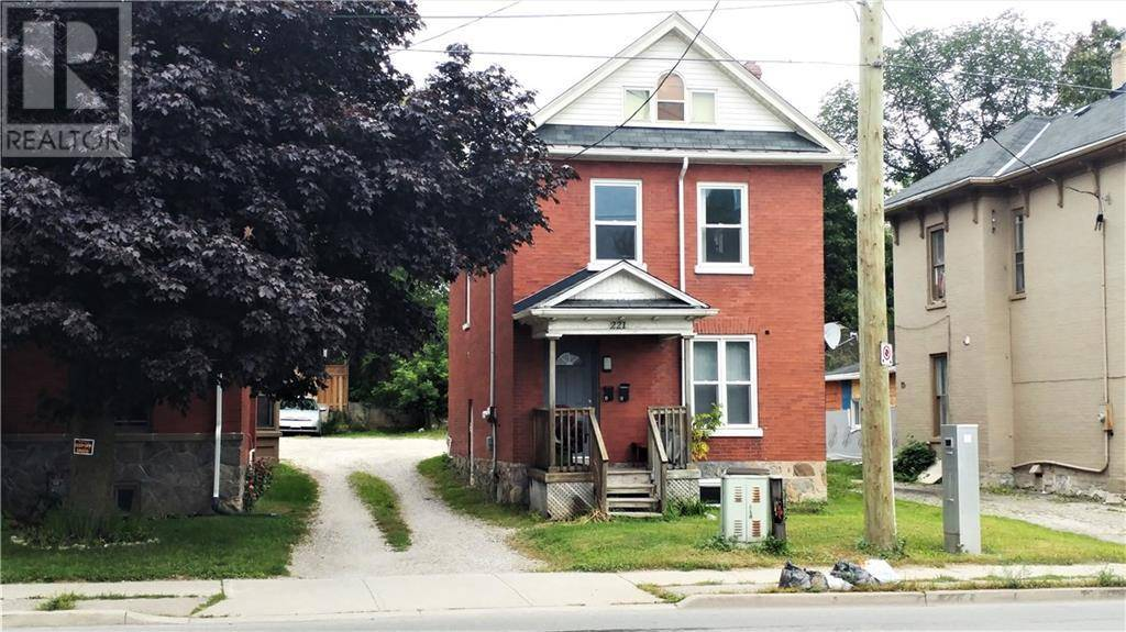 House for sale at 221 Water St North Cambridge Ontario - MLS: 30764956