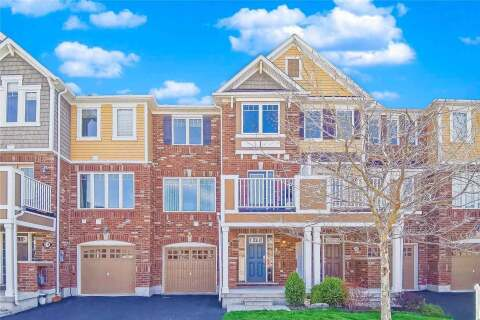 Townhouse for sale at 221 Woodley Cres Milton Ontario - MLS: W4767453