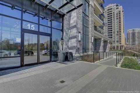 Condo for sale at 15 Water Walk Dr Unit 2210 Markham Ontario - MLS: N4755470