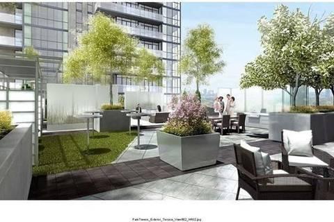 Apartment for rent at 15 Zorra St Unit 2210 Toronto Ontario - MLS: W4420518