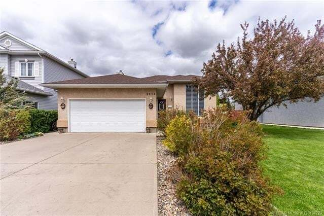House for sale at 2210 17a Ave Coaldale Alberta - MLS: LD0194222