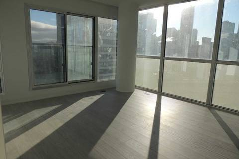 Apartment for rent at 181 Dundas St Unit 2210 Toronto Ontario - MLS: C4729506