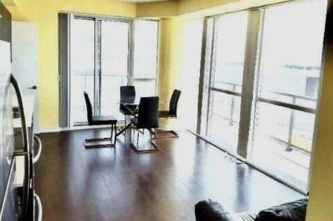 Apartment for rent at 20 Bruyeres Me Unit 2210 Toronto Ontario - MLS: C4819226